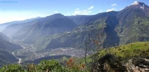 Banios Ecuador