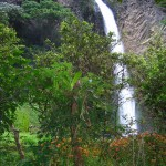 banos photo just another waterfall here