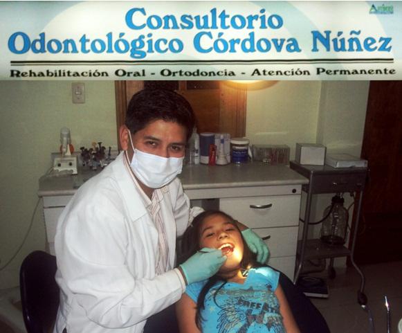 consultorio odontologico cordova nunez