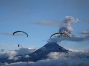 paragliding-in-ecuador